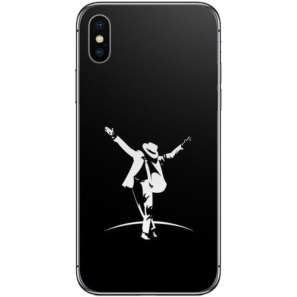Phone Case Michael Jackson APPLE Iphone X