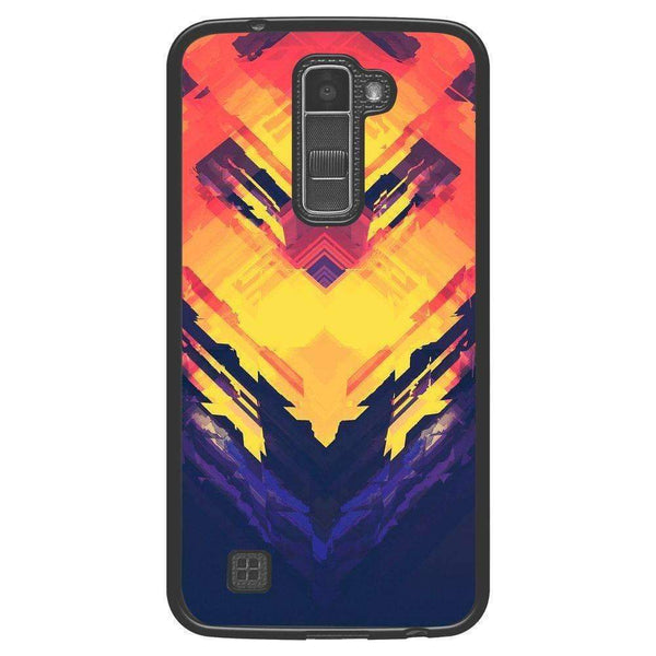 Phone CaseAbstract LG K10 - Guardo - Guardo,