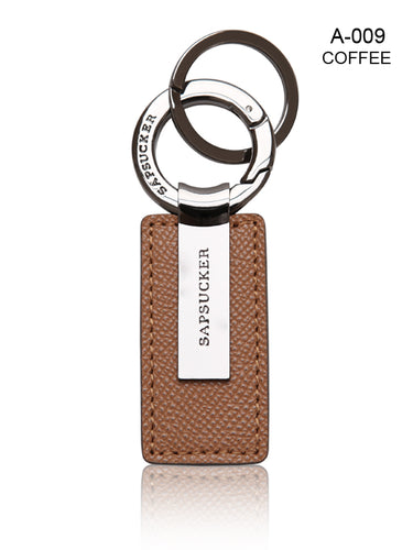 SK009 - Leather keychain