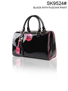 SK 9524 - Leather Satchels