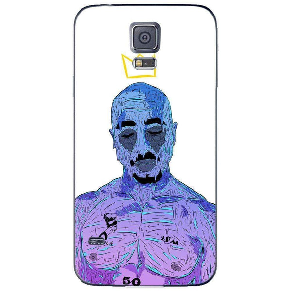 Phone Case 2pac SAMSUNG Galaxy S5