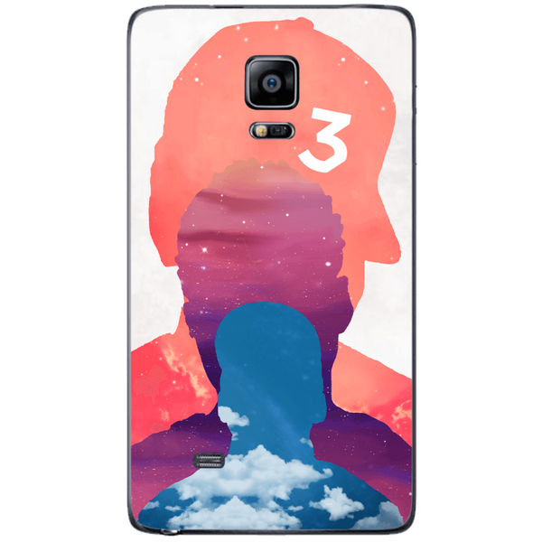 Phone Case 3 SAMSUNG Galaxy Note 4 Edge