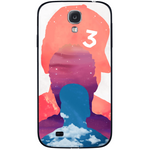 Phone Case 3 SAMSUNG Galaxy S4