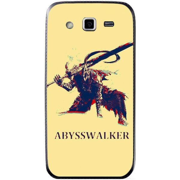 Phone Case Abysswalker SAMSUNG Galaxy Grand 2