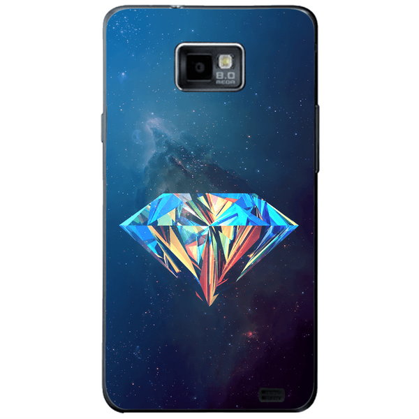 Phone Case Acid Diamond SAMSUNG Galaxy S2
