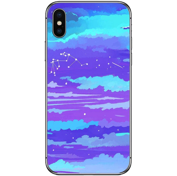 Phone Case Aesthetics APPLE Iphone X