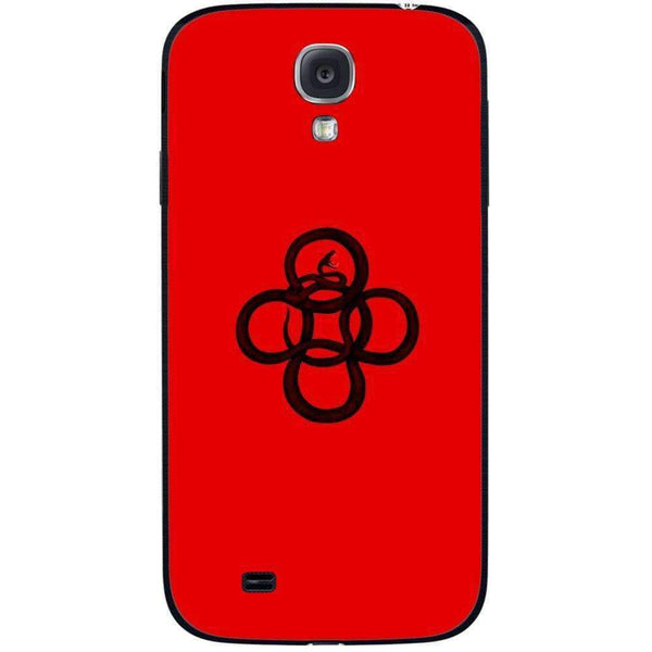 Phone Case Alesso SAMSUNG Galaxy S4