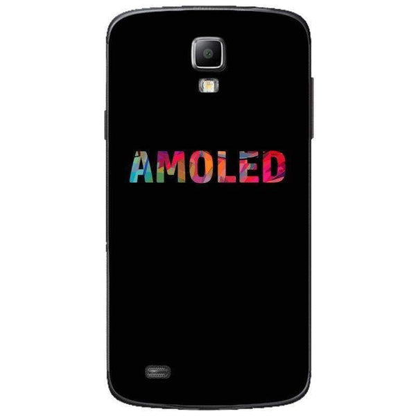 Phone Case Amoled Logo SAMSUNG Galaxy S4 Active