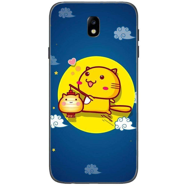 Phone Case Amy Cat SAMSUNG Galaxy J3 2017