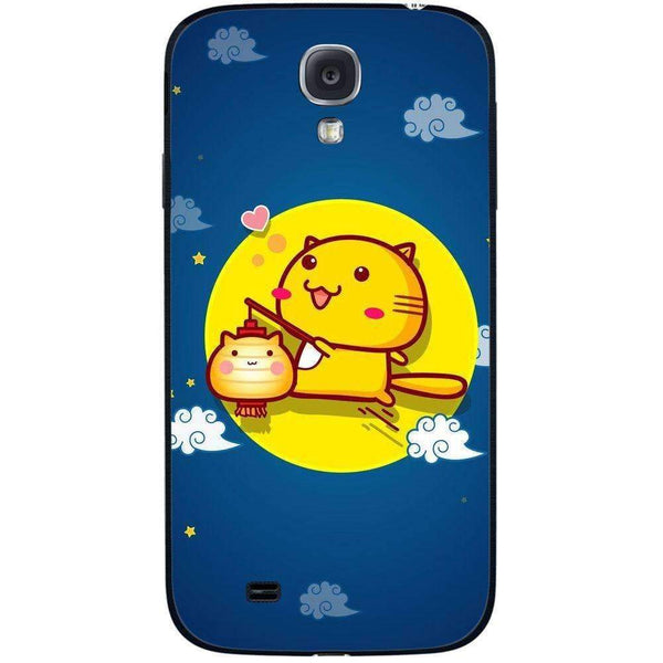 Phone Case Amy Cat SAMSUNG Galaxy S4