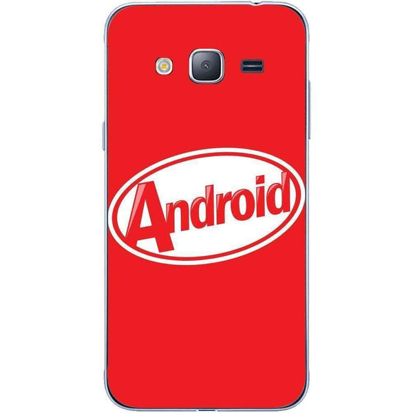 Phone Case Android SAMSUNG Galaxy J3