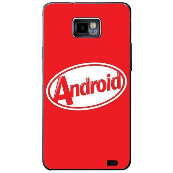 Phone Case Android SAMSUNG Galaxy S2