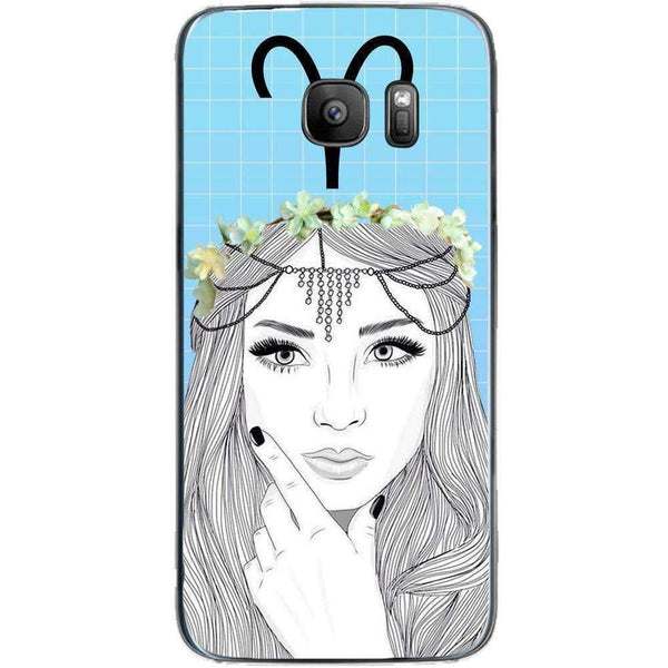 Phone Case Aries SAMSUNG Galaxy S7