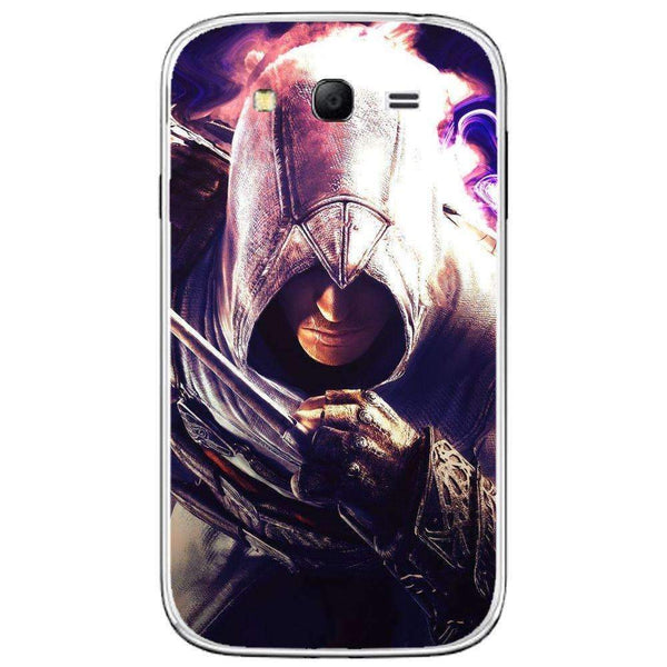 Phone Case Assassins Creed Edited SAMSUNG Galaxy Grand