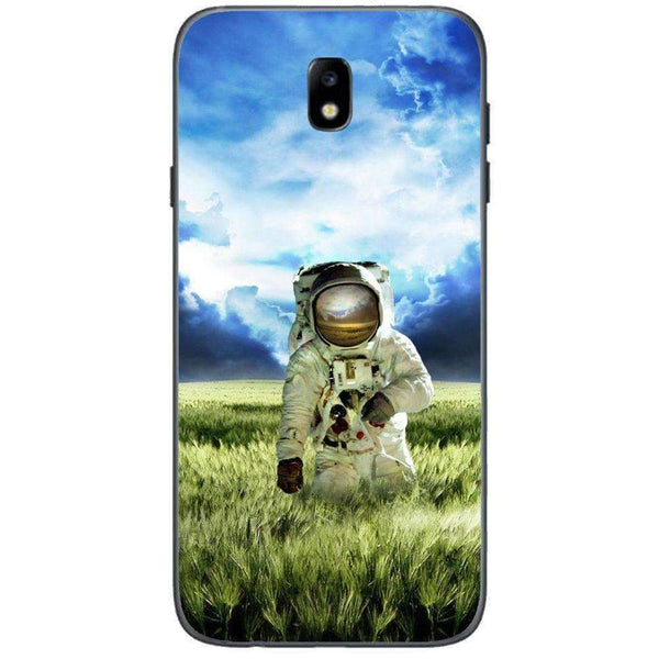 Phone Case Astronaut New Planet SAMSUNG Galaxy J3 2017