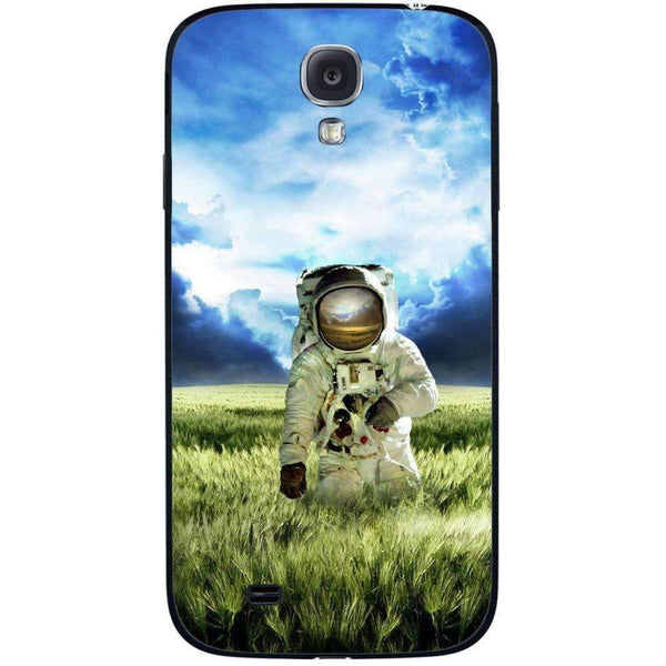 Phone Case Astronaut New Planet SAMSUNG Galaxy S4