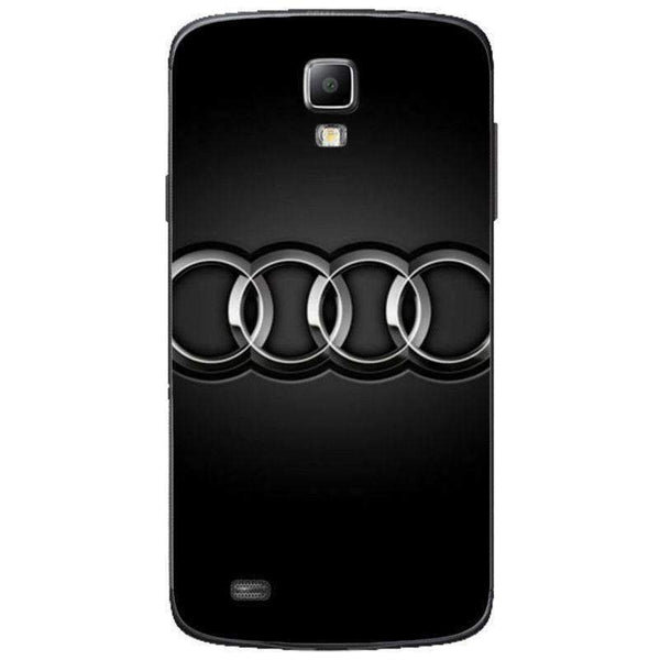 Phone Case Audi SAMSUNG Galaxy S4 Active