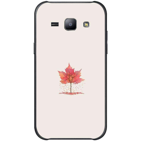 Phone Case Autumn Leaf SAMSUNG Galaxy J1 Ace