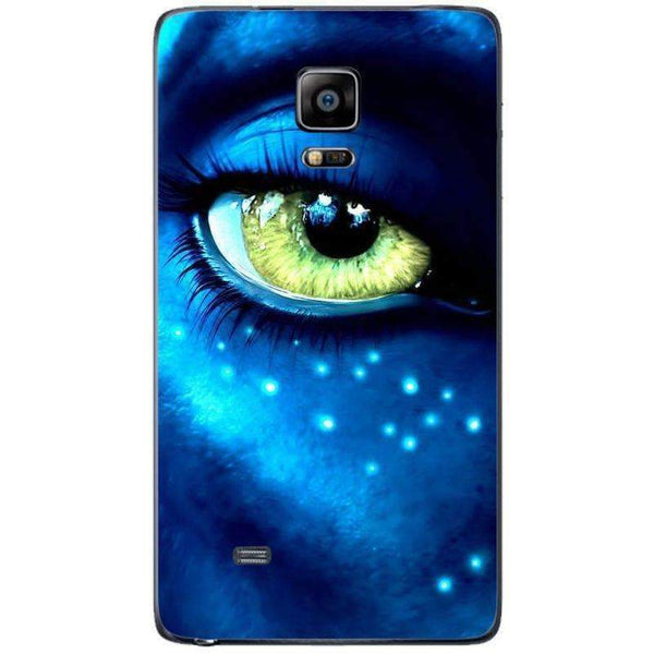 Phone Case Avatar SAMSUNG Galaxy Note 4 Edge