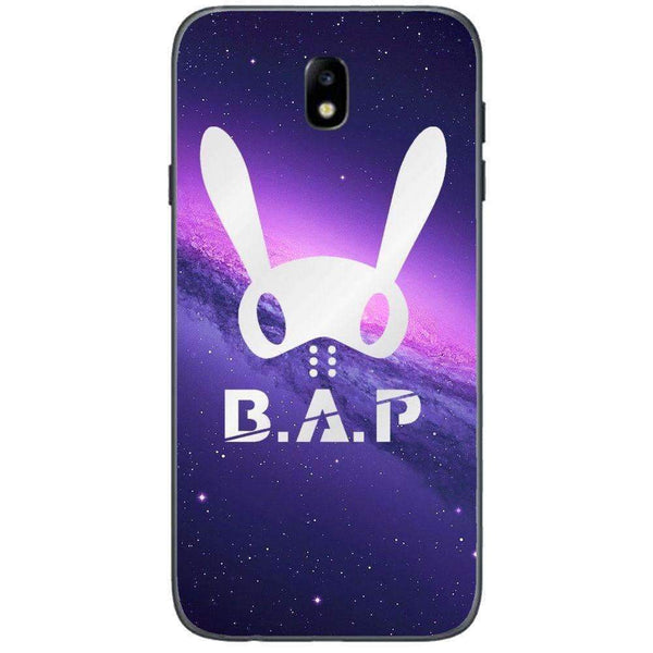 Phone Case B.a.p SAMSUNG Galaxy J3 2017