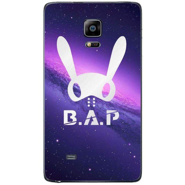 Phone Case B.a.p SAMSUNG Galaxy Note 4 Edge
