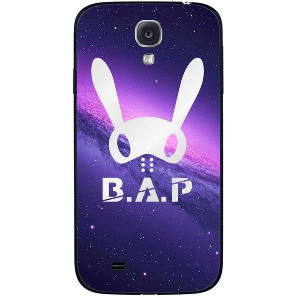 Phone Case B.a.p SAMSUNG Galaxy S4