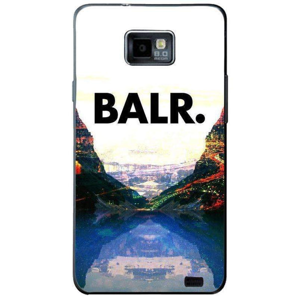 Phone Case Balr SAMSUNG Galaxy S2