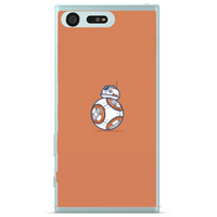 Phone Case Bb 8 Sony Xperia X Compact