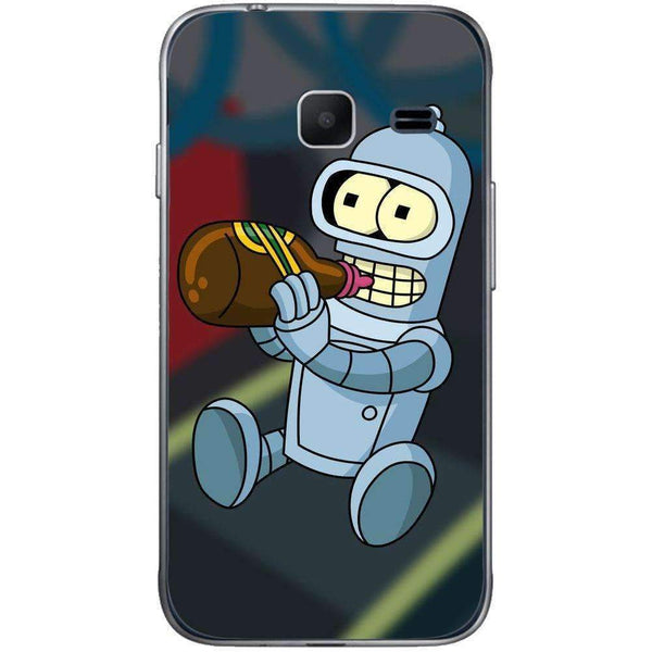 Phone Case Baby Bender SAMSUNG Galaxy J1 Mini