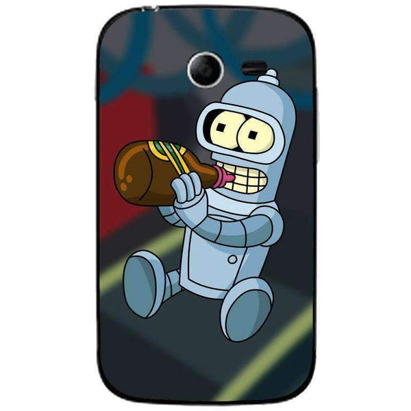 Phone Case Baby Bender SAMSUNG Galaxy Pocket 2