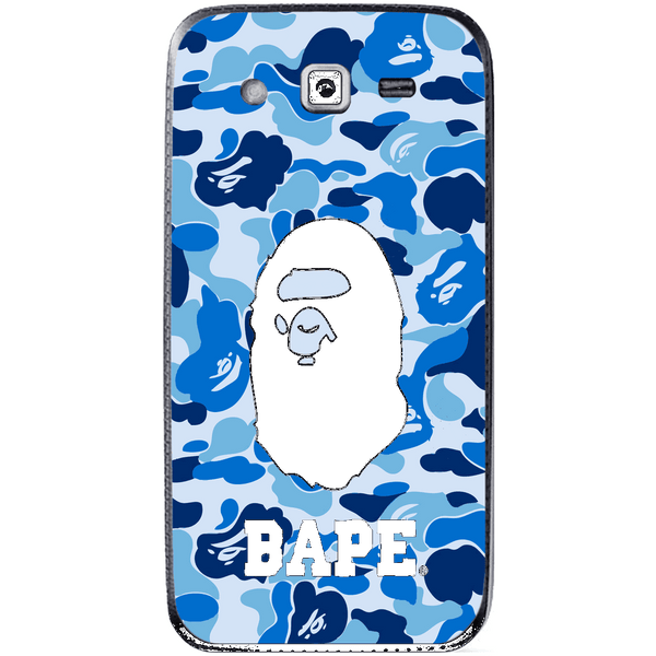 Phone Case Bape SAMSUNG Galaxy Grand 2