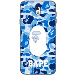 Phone Case Bape SAMSUNG Galaxy J3 2017