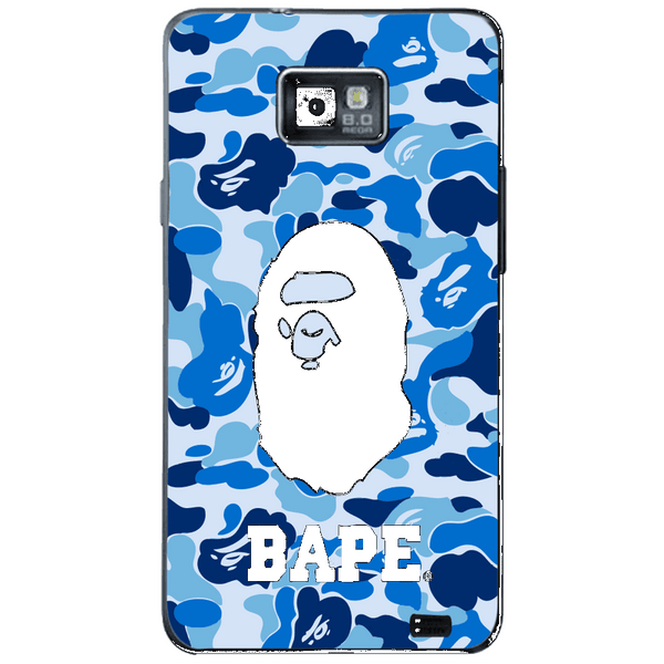 Phone Case Bape SAMSUNG Galaxy S2