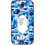 Phone Case Bape SAMSUNG Galaxy S4