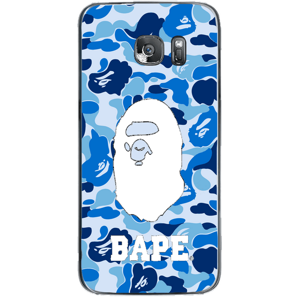 Phone Case Bape SAMSUNG Galaxy S7