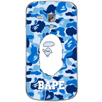 Phone Case Bape SAMSUNG Galaxy S Duos