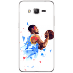 Phone Case Basketball Low Poly SAMSUNG Galaxy Grand Prime