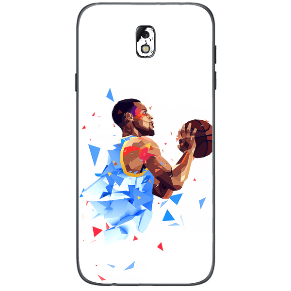 Phone Case Basketball Low Poly SAMSUNG Galaxy J3 2017