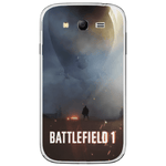 Phone Case Battlefield 1 SAMSUNG Galaxy Grand