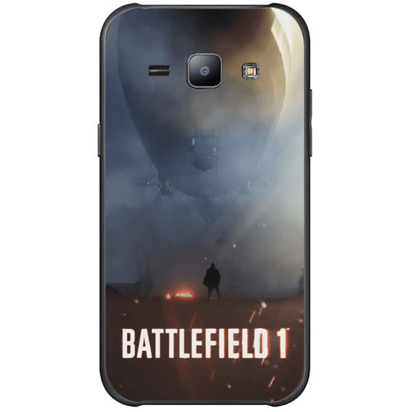 Phone Case Battlefield 1 SAMSUNG Galaxy J1 Ace