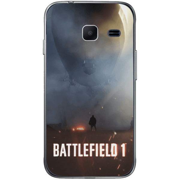 Phone Case Battlefield 1 SAMSUNG Galaxy J1 Mini