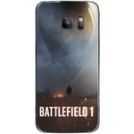 Phone Case Battlefield 1 SAMSUNG Galaxy S7