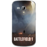 Phone Case Battlefield 1 SAMSUNG Galaxy S Duos