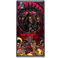 Phone Case Beautiful Death Lenovo P70