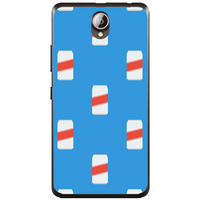 Phone Case Beer Pattern Lenovo A5000