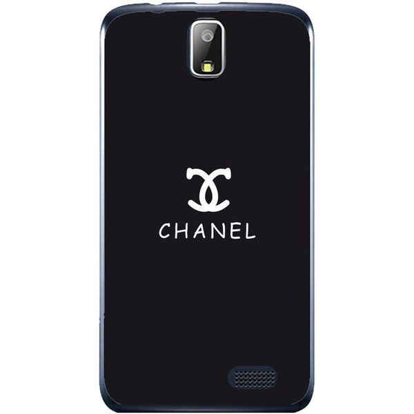 Phone Case Black Chanel Lenovo A328