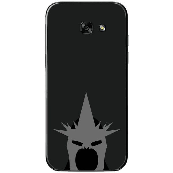 Phone Case Black Lord Of The Rings SAMSUNG Galaxy A5 2017