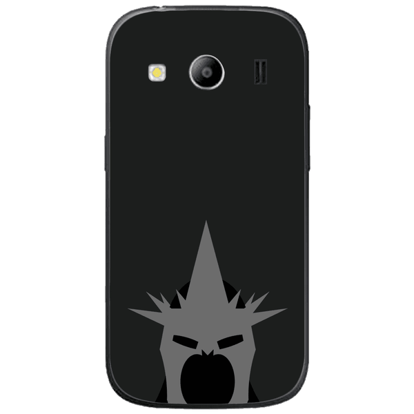 Phone Case Black Lord Of The Rings SAMSUNG Galaxy Ace 4 Style