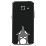 Phone Case Black Lord Of The Rings SAMSUNG Galaxy Core Prime