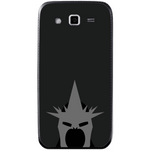 Phone Case Black Lord Of The Rings SAMSUNG Galaxy Grand 2